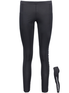 Only Play Sport broek onpDAJA JERSEY LEGGINGS 15131083 Ebony