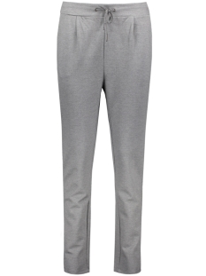 VICLASS PANT-NOOS 14042278 Medium Grey Melange