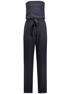 Garcia Jumpsuit F70286 20 Dark Navy