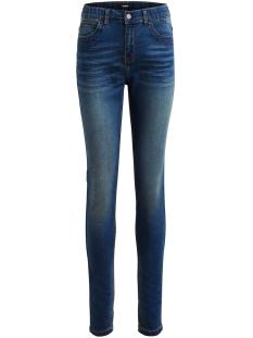 Object Jeans OBJSKINNYSOPHIE M/W OBB251 NOOS 23025347 Dark Blue Denim
