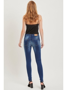 objskinnysophie m/w obb251 noos 23025347 object jeans dark blue denim