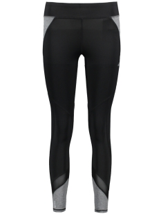 Only Play Sport broek onpMALICA TRAINING TIGHTS 15140213 Black/Medium gre