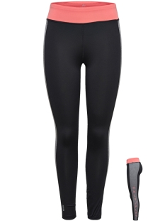 Only Play Sport broek onpCELINA TRAINING TIGHTS 15133964 Black/Medium Gre