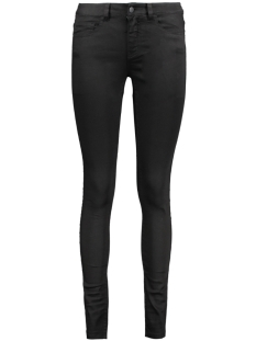 Pieces Broek JUST JUTE R.M.W. LEGGING/BLACK NOOS 17051000 Black