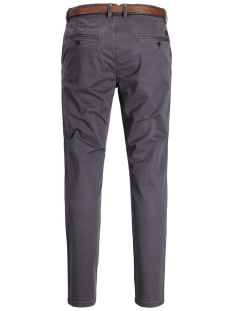 jjicody jjspencer ww dark grey noos 12125512 jack & jones broek dark grey