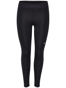 Only Play Sport broek onpGILL TRAINING TIGHTS - OPUS 15135800 Black