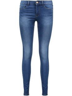 Noisy may Jeans NMEXTREME LUCY NW SOFT JEANS PI318 27000488 Medium Blue Denim