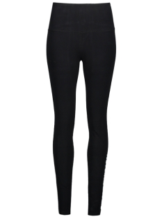 10 Days Broek 21-026-9900 BLACK
