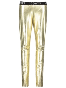 10 Days Legging 20-022-7103 GOLD