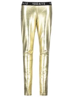 20-022-7103 10 days legging gold