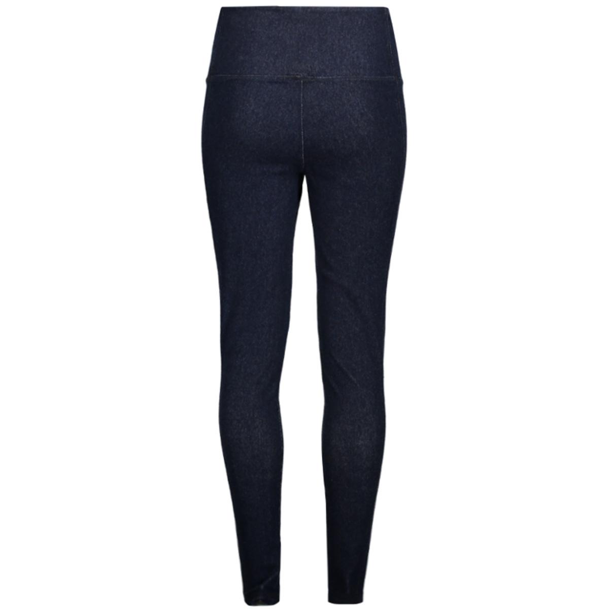 20-038-7103 10 days legging black blue