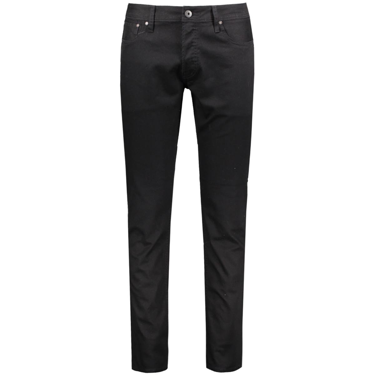 jjitim jjoriginal cr 009 lid noos 12127247 jack & jones jeans black denim