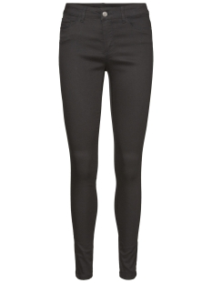 Vero Moda Broek VMHOT SEVEN NW SLIM PANTS AW 10183250 Black