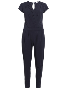 VIHOLU S/S JUMPSUIT 14044951 Dark Navy