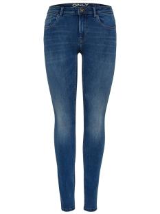 Only Jeans onlCARMEN REG SK DNM JEANS SOO1772A 15138835 Medium Blue Denim