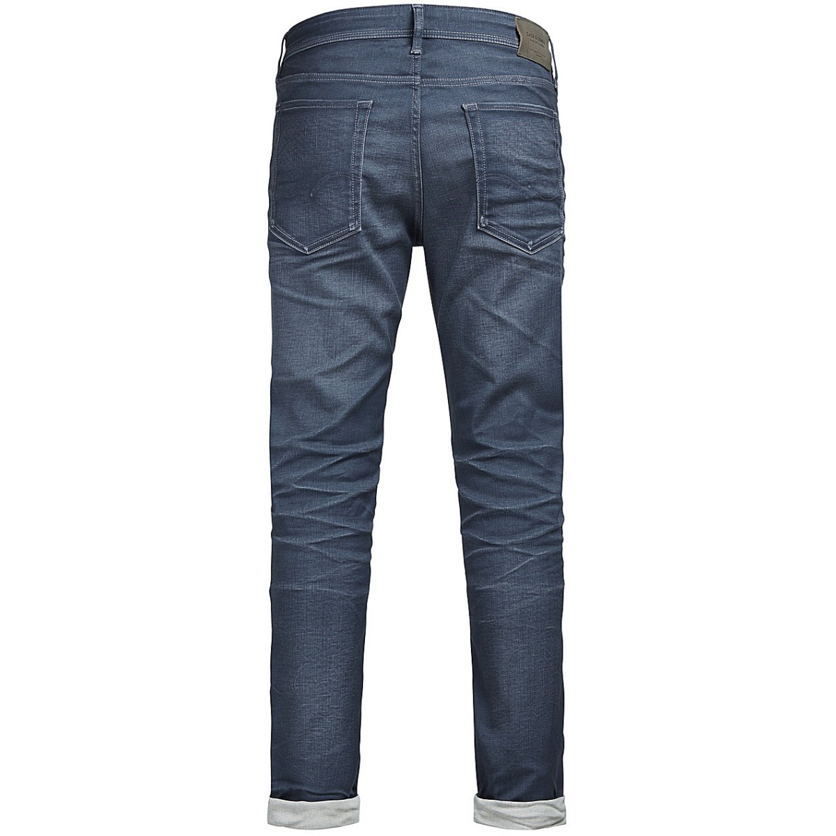jjitim jjoriginal jj 420 lid noos 12125725 jack & jones jeans blue denim