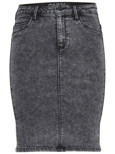 Only Rok onlRAIN PENCIL SKIRT PNT CRY4990 15142684 Dark Grey