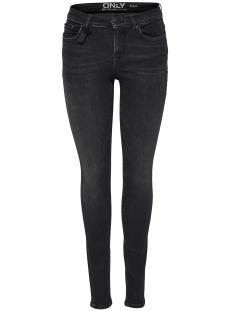 Only Jeans onlSHAPE DELUXE DNM JEANS REA18001 15138726 Black