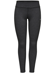 Only Play Sport broek onpBIANCA SLIM TRAINING TIGHT 15138812 Dark Grey Melange