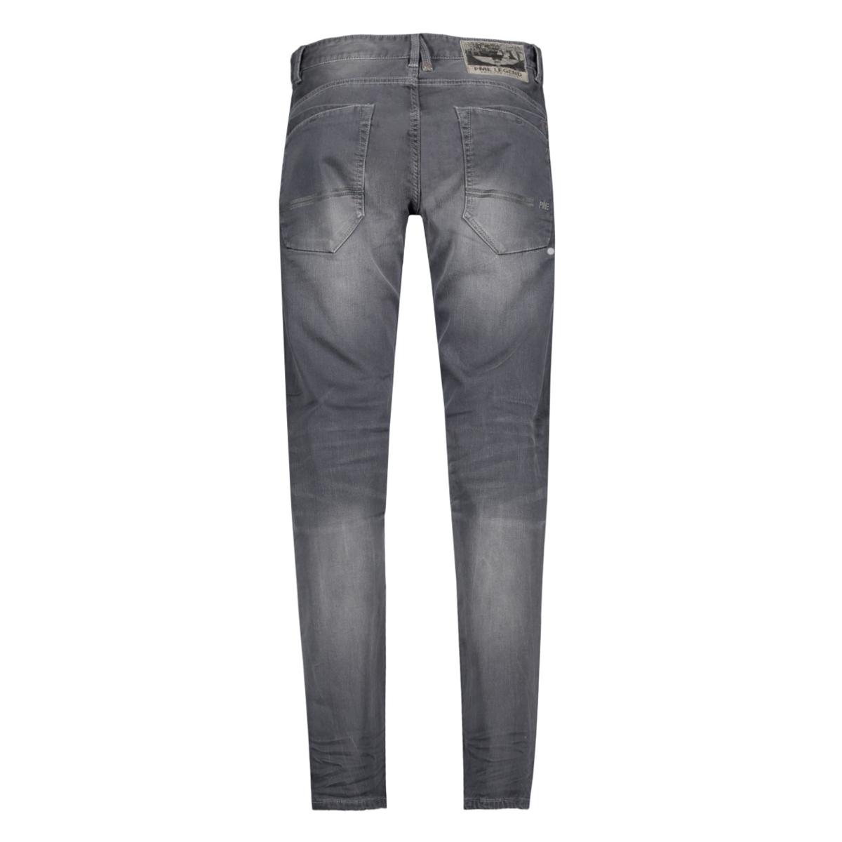 bare metal 2 grey sweat denim ptr975 pme legend jeans mdg