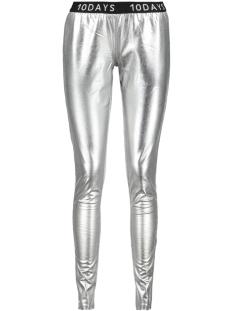 10 Days Broek 20-022-7103 Silver