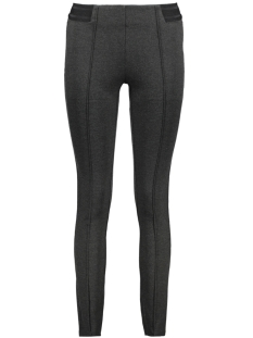 VMSTORM HW SLIM STITCHED LEGGING 10185902 Dark Grey Melange
