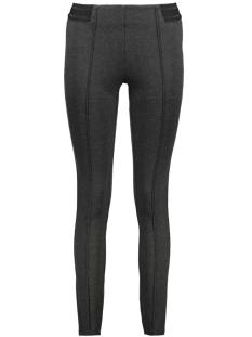 Vero Moda Legging VMSTORM HW SLIM STITCHED LEGGING 10185902 Dark Grey Melange