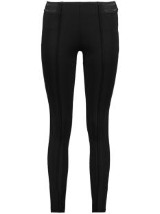 Vero Moda Legging VMSTORM HW SLIM STITCHED LEGGING 10185902 Black