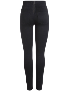 pchighwaist soft jeggings blc/noos 17080371 pieces legging black