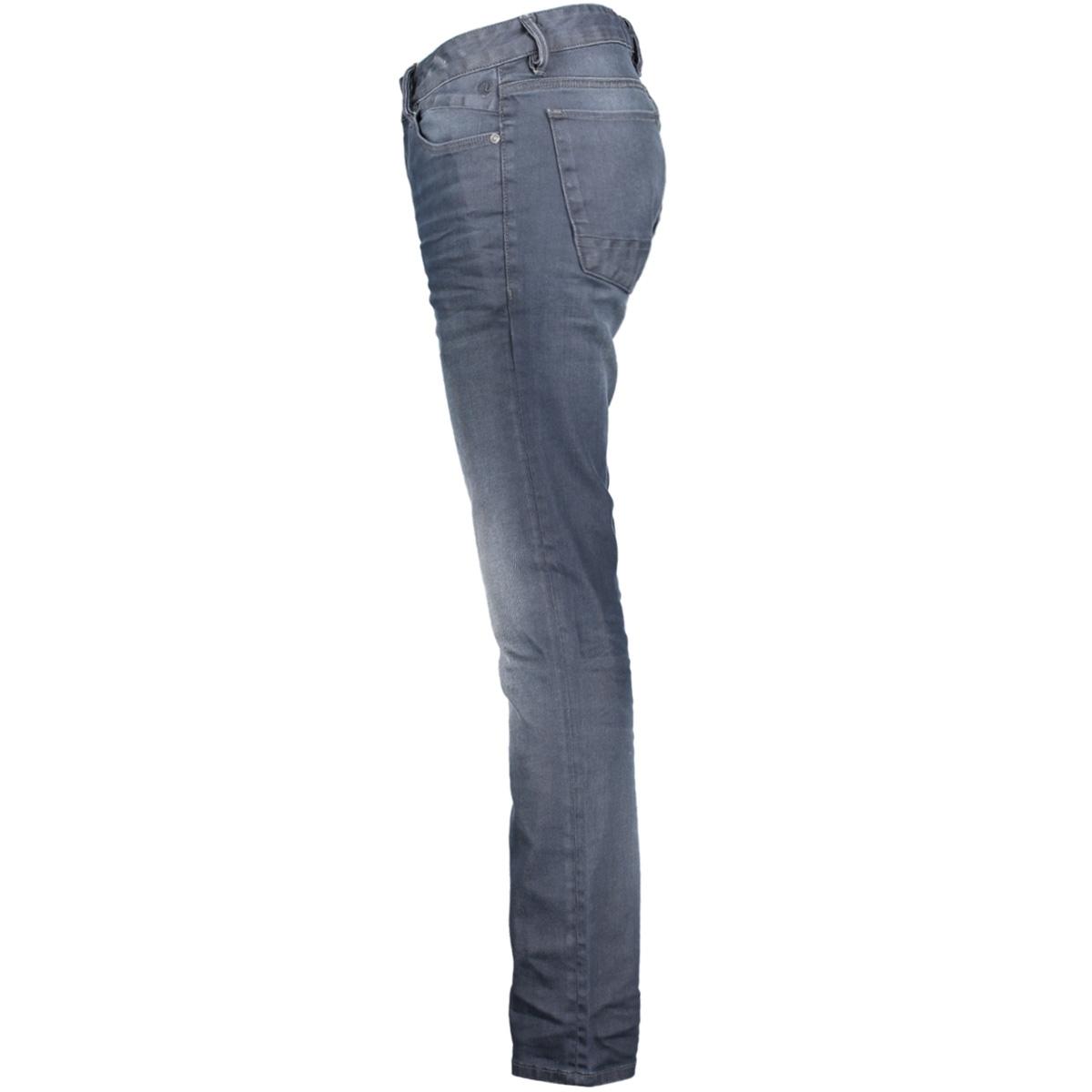 ctr390-bbu cast iron jeans bbu