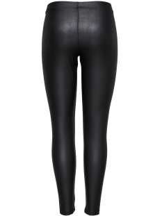 onlnice coated leggings noos 15147169 only legging black
