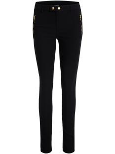 Vila Jeans VIPACE PANTS 14042356 Black