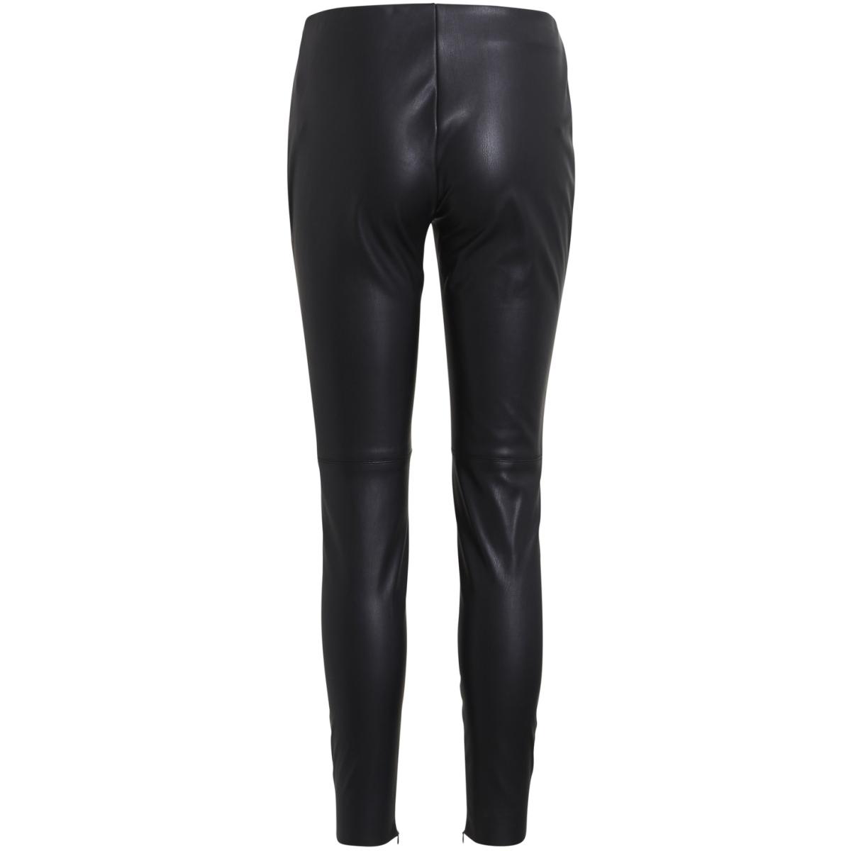 vipeni 7/8 legging-noos 14043982 vila legging black