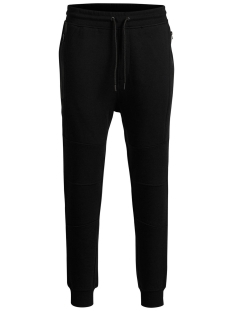 Jack & Jones Broek JCOWILL SWEAT PANT NOOS 12111598 Black