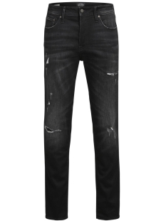 Jack & Jones Jeans JJIGLENN JJORIGINAL GE 279 INDIGO K 12125442 Black Denim