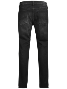 jjiglenn jjoriginal ge 279 indigo k 12125442 jack & jones jeans black denim
