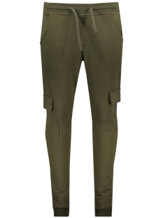 onskendrick chino sweat pant exp 22007463 only & sons broek forest night