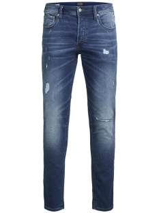 Jack & Jones Jeans JJIGLENN JJORIGINAL GE 303 INDIGO K 12126207 Blue Denim