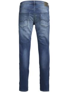 jjiglenn jjoriginal ge 303 indigo k 12126207 jack & jones jeans blue denim
