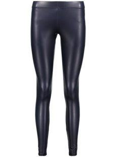 Pieces Legging PCPETRA SHINY COLOURFUL LEGGINGS 17086885 Dress Blues