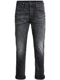 Jack & Jones Jeans JJITIM JJORIGINAL JJ 023 NOOS AW12 12125712 Black Denim
