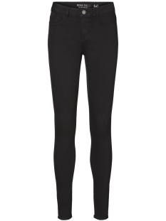 Noisy may Jeans NMGREAT LUCY NW SLIM JEANS BLACK 27000327 Black