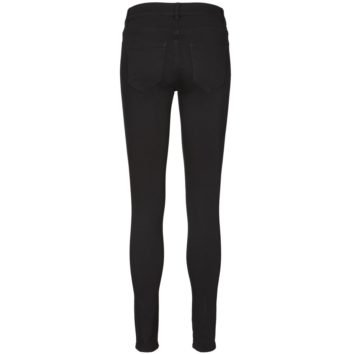 nmgreat lucy nw slim jeans black 27000327 noisy may jeans black