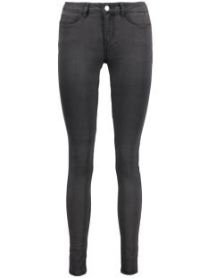 Noisy may Jeans NMGREAT LUCY NW SLIM JEANS GU303 27000329 Dark Grey Denim