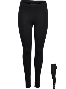 Only Play Sport broek onpDENJA JERSEY LEGGINGS 15135113 Black/Moonscape