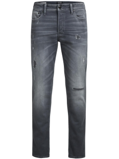 Jack & Jones Jeans JJIGLENN JJORIGINAL GE 178 INDIGO K 12125433 Grey Denim