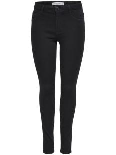 jdyskinny high ulle black jeans dnm 15142727 jacqueline de yong jeans black
