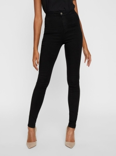 nmella super hw jeans gu304 noos 27000768 noisy may jeans black