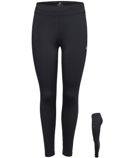 Only Play Sport broek onpALIA RUN BRUSHED TIGHTS 15133856 Black