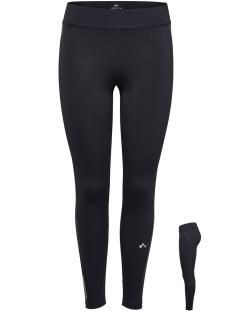 Only Play Sport broek onpDENDRI SHAPE UP TRAINING TIGHTS 15135559 Black